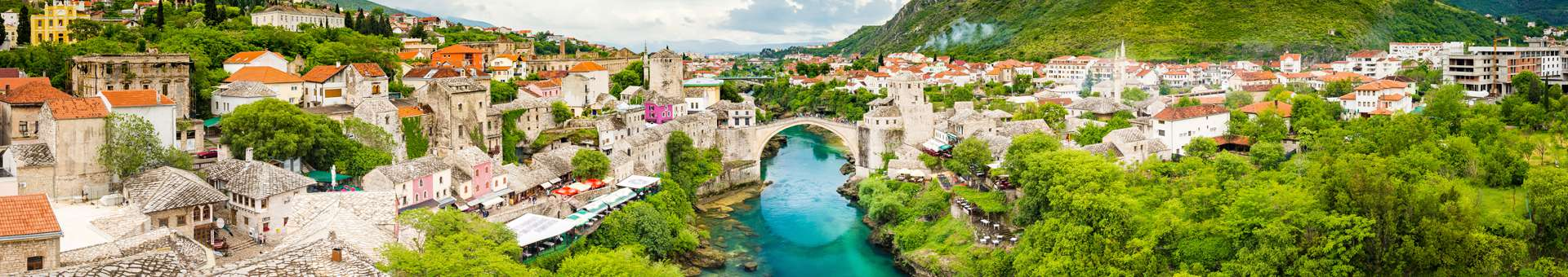 Search Whois information of domain names in Bosnia