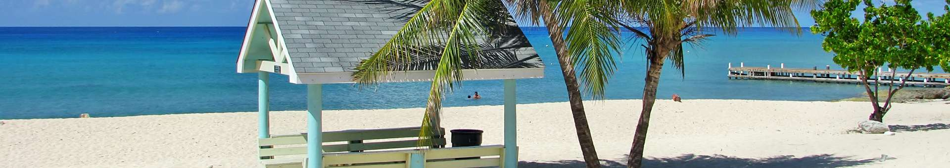 Search Whois information of domain names in Cayman Island