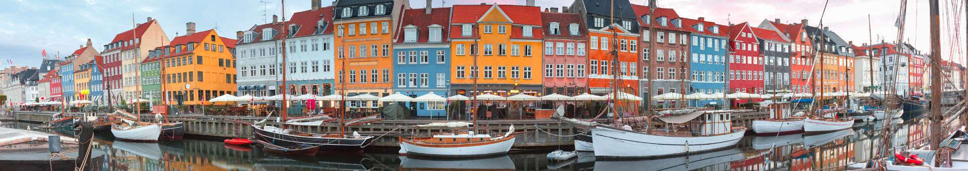 Search Whois information of domain names in Denmark