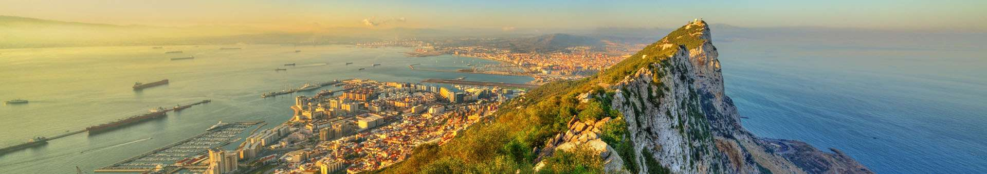 Search Whois information of domain names in Gibraltar