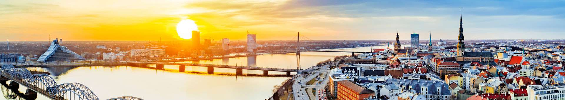 Search Whois information of domain names in Latvia