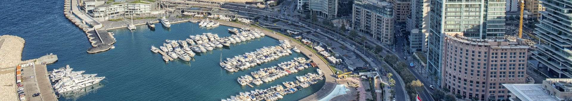 Rechercher des informations WHOIS sur les noms de domaine au Liban