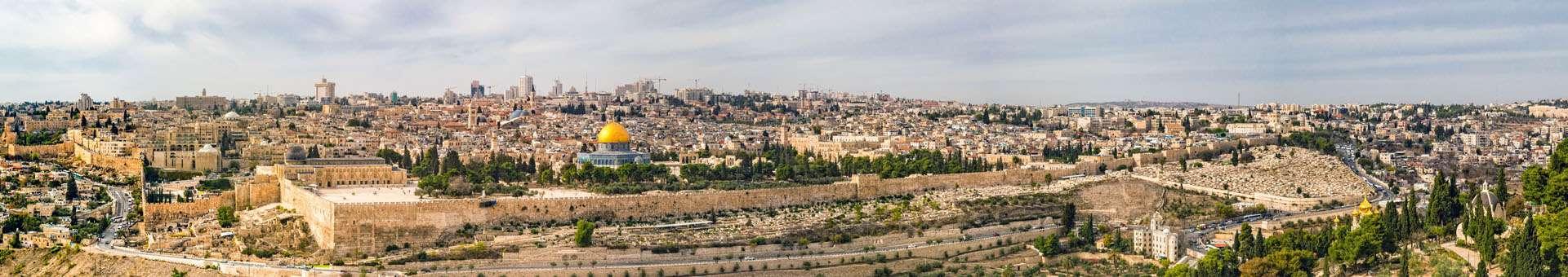Rechercher des informations WHOIS sur les noms de domaine en Palestine
