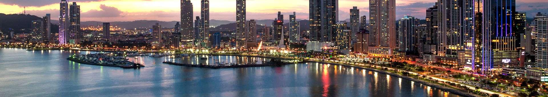 Búsqueda de información Whois de nombres de dominios en Panamá