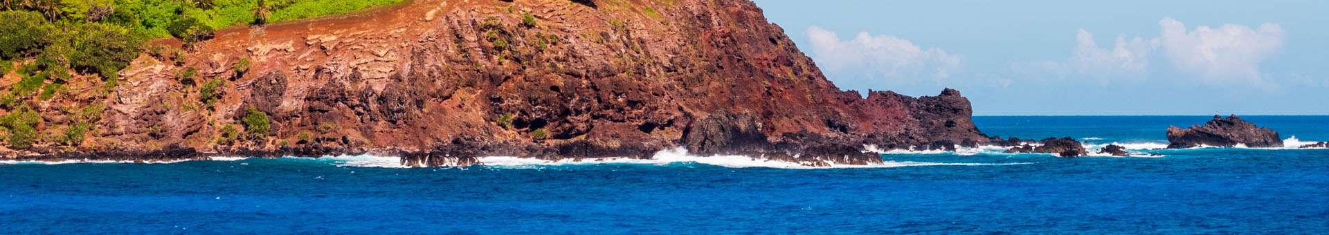 Rechercher des informations WHOIS sur les noms de domaine à l' Île de Pitcairn