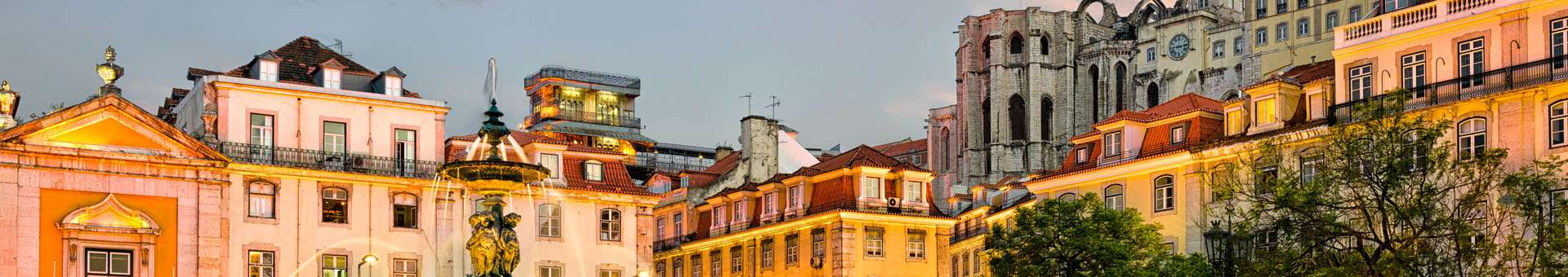 Search Whois information of domain names in Portugal