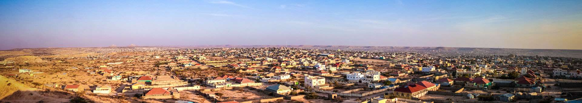 Search Whois information of domain names in Somalia