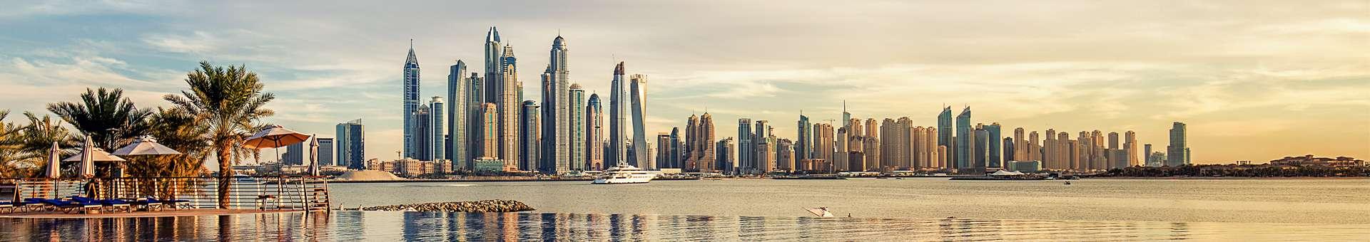 Búsqueda de información Whois de nombres de dominios en Emiratos Árabes Unidos