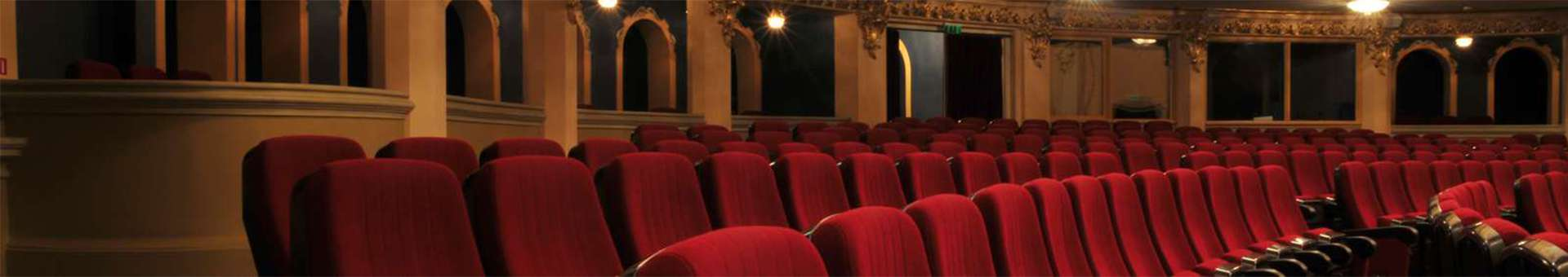 Search Whois information of domain names  .theater
